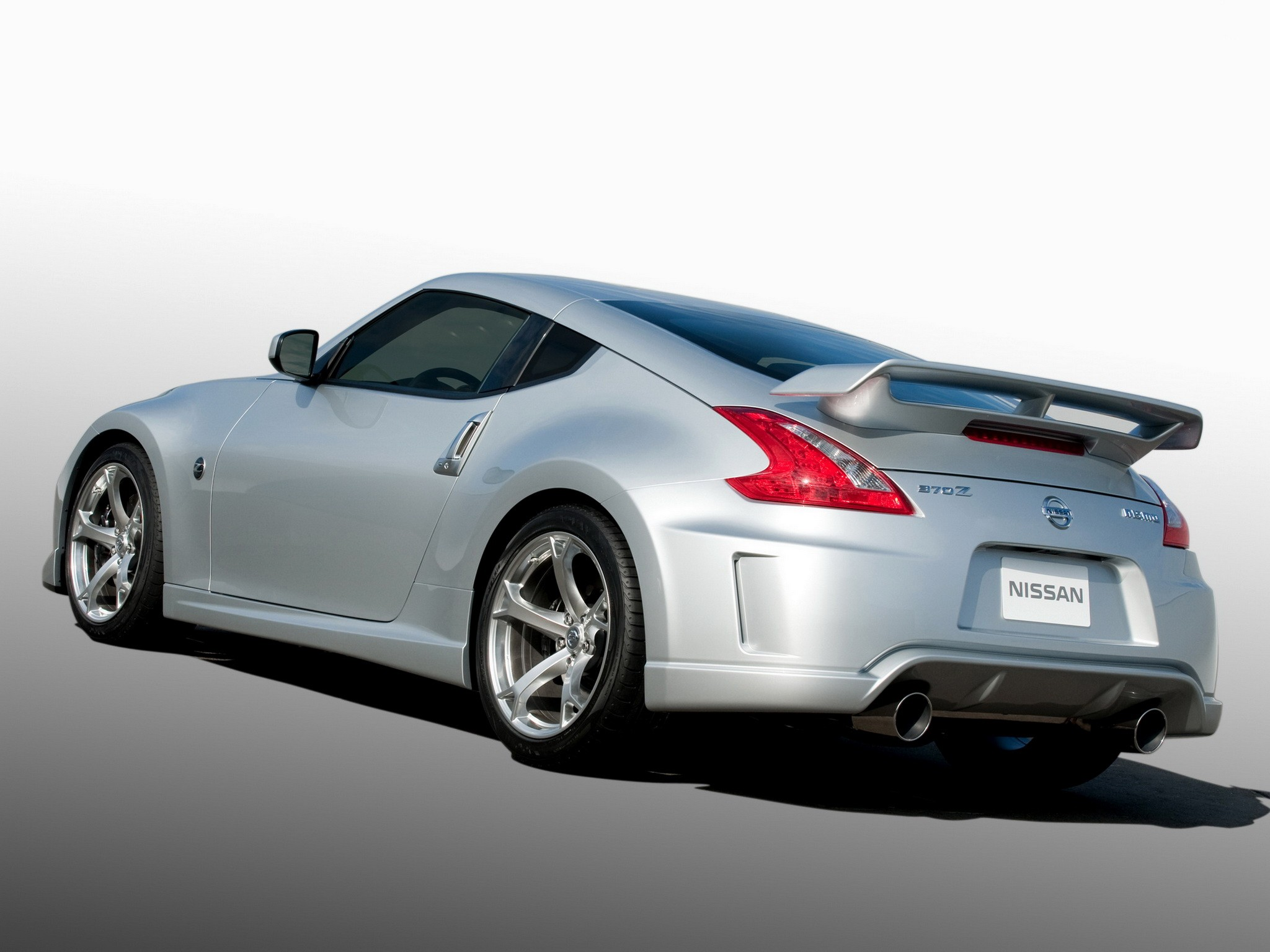 Z Rated Tires >> NISSAN 370z Nismo specs - 2009, 2010, 2011, 2012 - autoevolution
