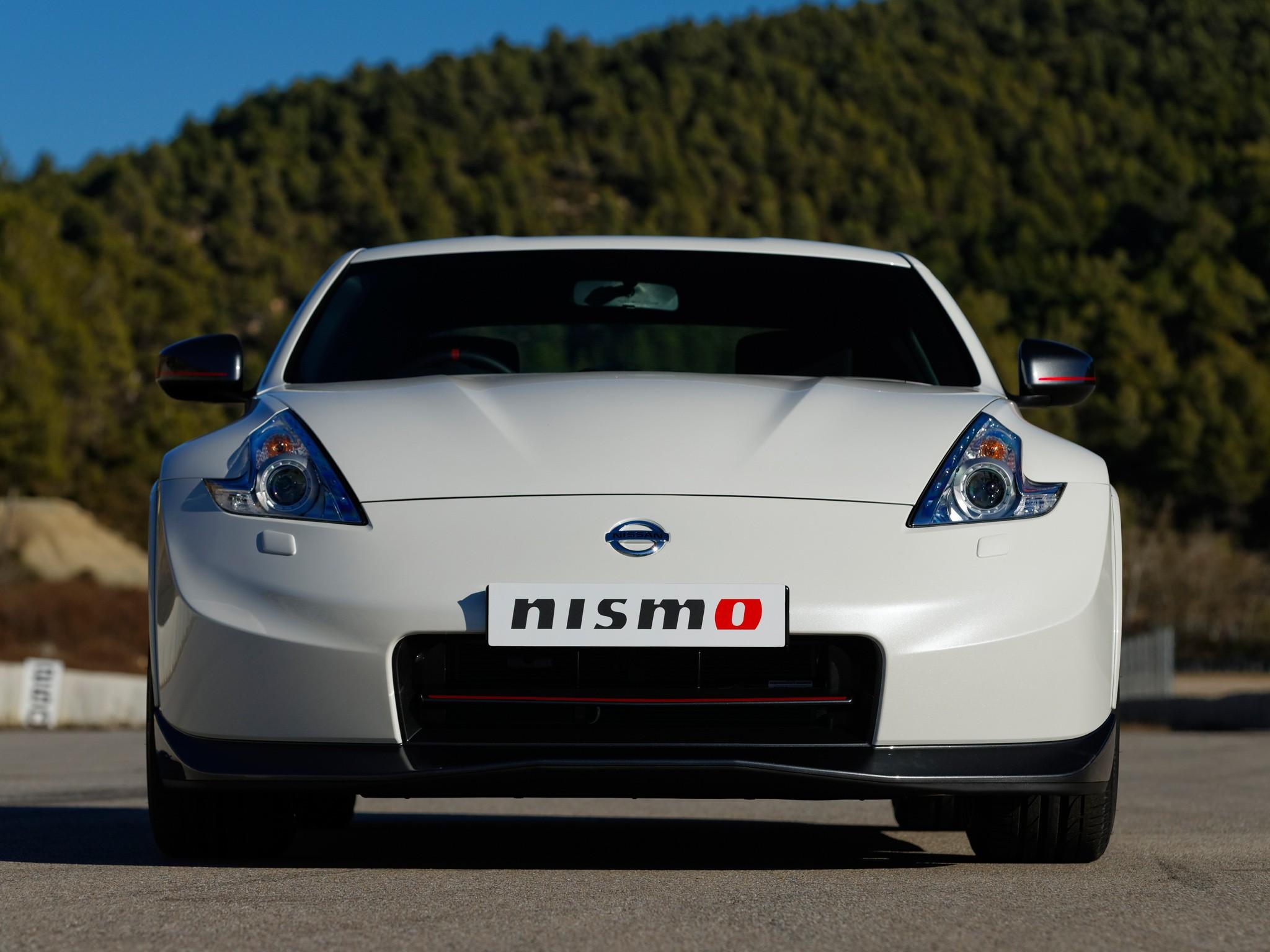 NISSAN 370z Nismo specs & photos - 2013, 2014 - autoevolution