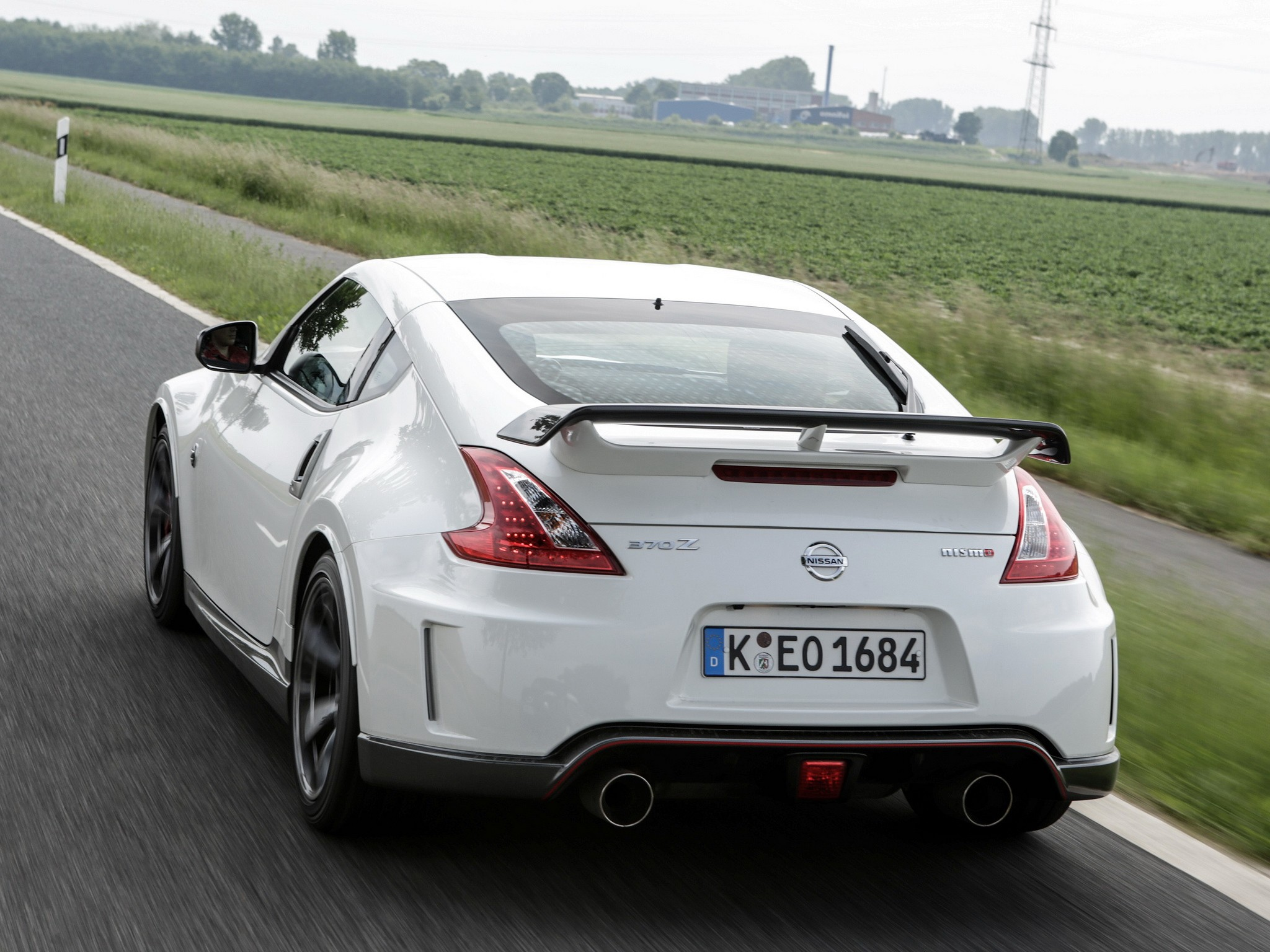 2013 nissan 370z nismo wallpaper image collections hd cars wallpaper nissan 370z nismo specs 2013 2014 autoevolution nissan 370z nismo 2013 2014 vanachro image collections vanachro Choice Image