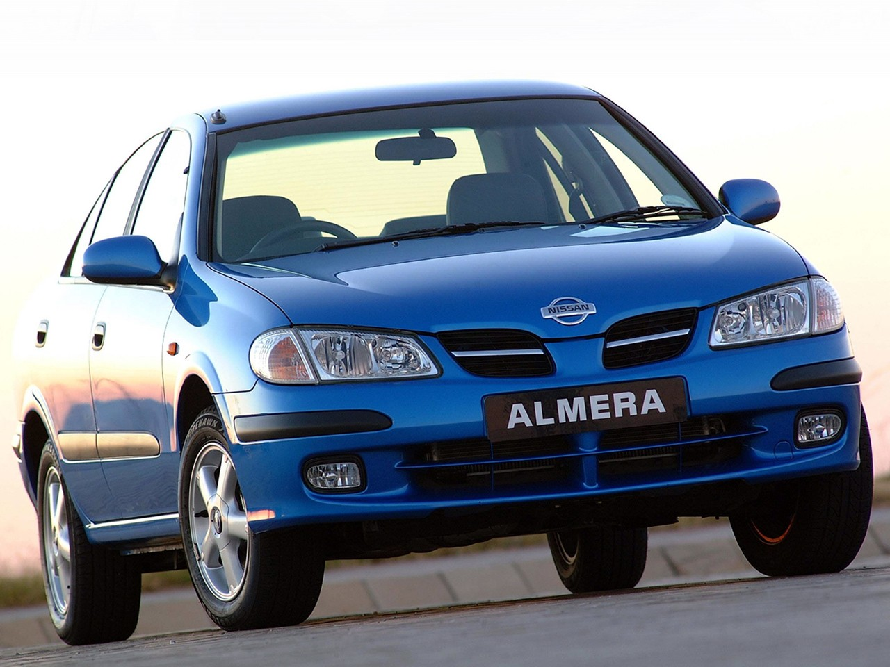 nissan almera pulsar 4 doors specs 2000 2001 2002 2003 2004 2005 2006 2007. Black Bedroom Furniture Sets. Home Design Ideas