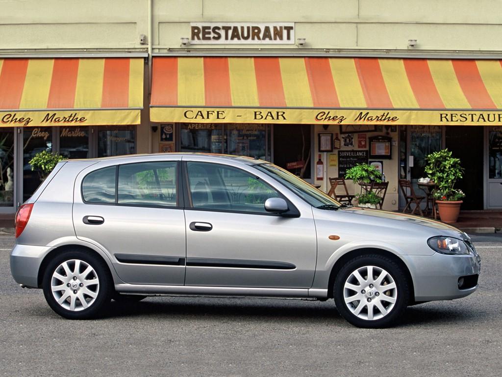Your Choice Auto Sales >> NISSAN Almera / Pulsar 5 Doors specs & photos - 2002, 2003, 2004, 2005, 2006, 2007 - autoevolution