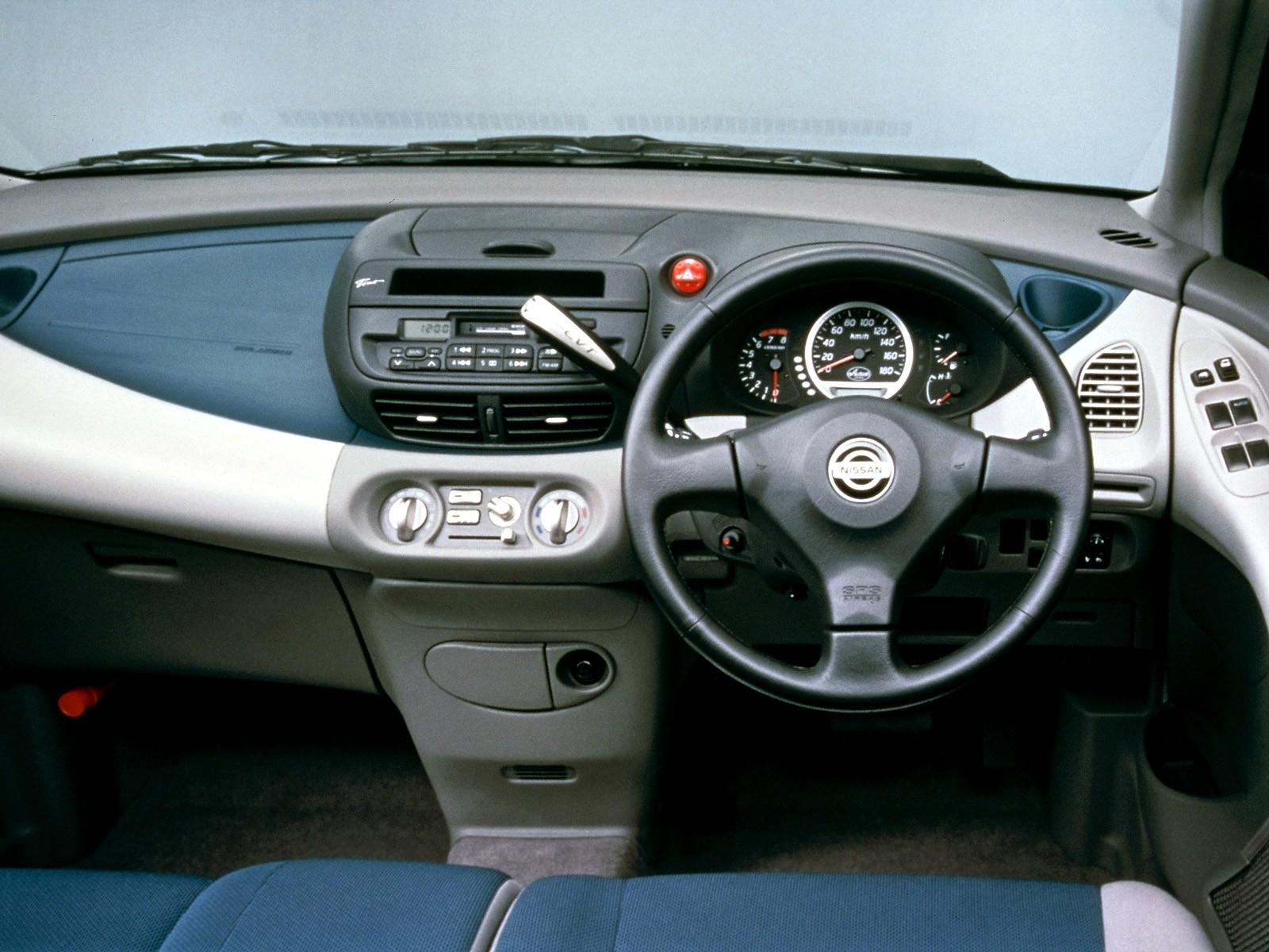 2003 Nissan Altima >> NISSAN Almera Tino specs & photos - 2000, 2001, 2002, 2003, 2004, 2005, 2006 - autoevolution