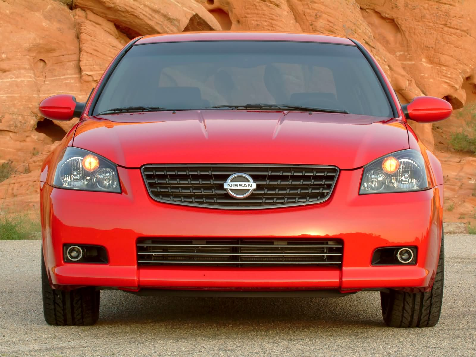 altima nissan 2006 2005 2002 se ser front cars autoevolution 2004