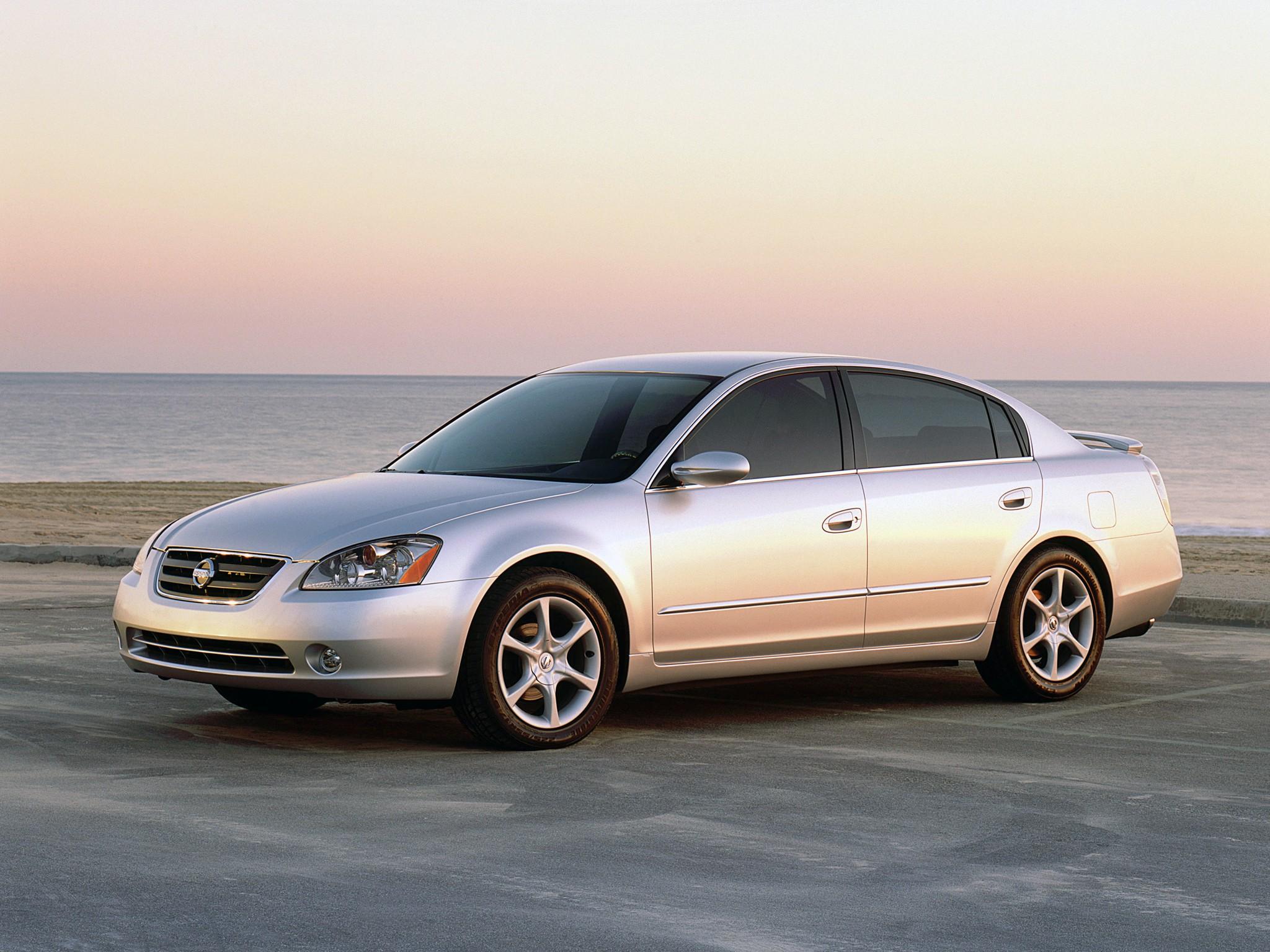 Cheap Car Finder >> NISSAN Altima - 2002, 2003, 2004, 2005, 2006 - autoevolution