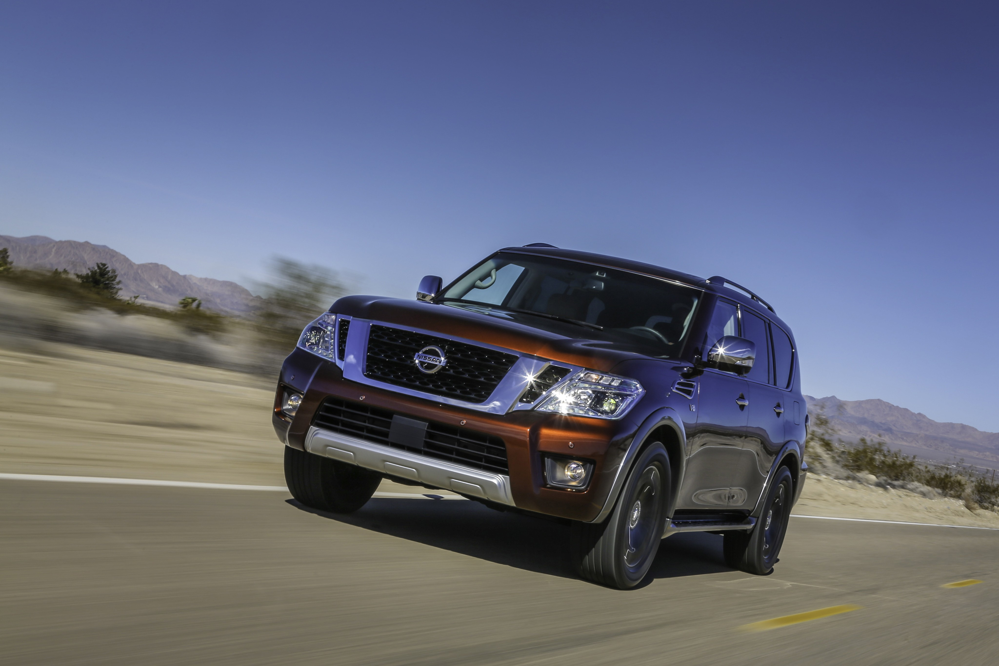 informations makes com nissan armada bestcarmag articles photos