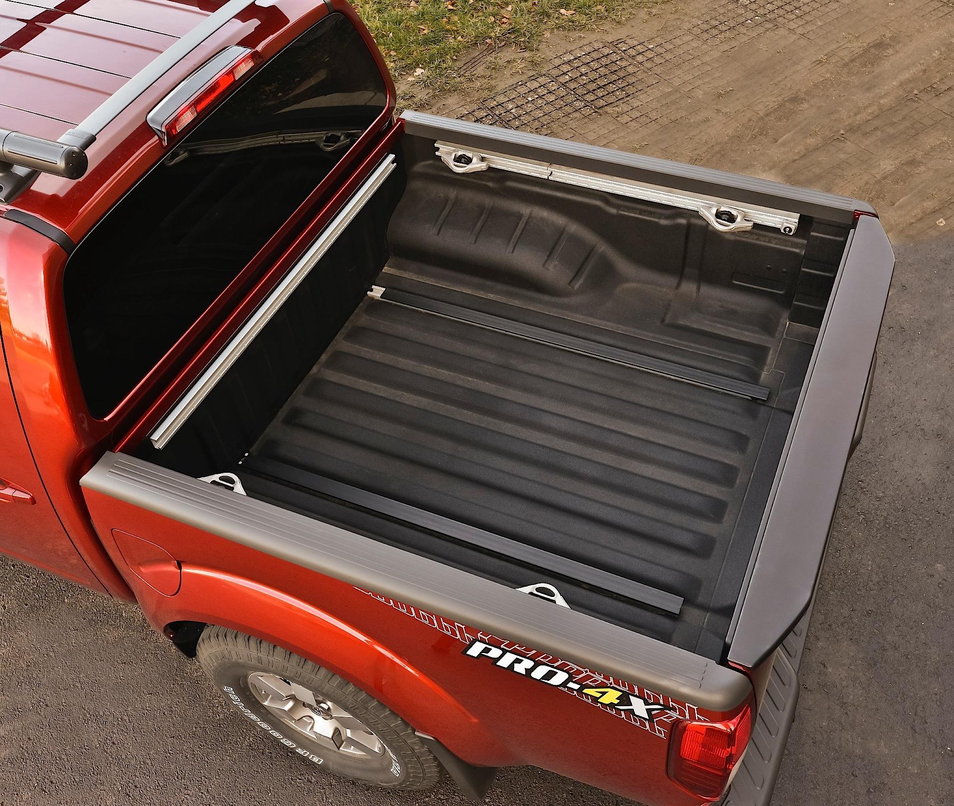 2010 Nissan Titan King Cab Camshaft: NISSAN Frontier Specs & Photos