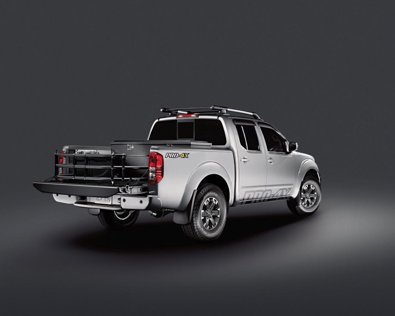 Nissan Frontier Diesel >> NISSAN Frontier specs & photos - 2018, 2019 - autoevolution