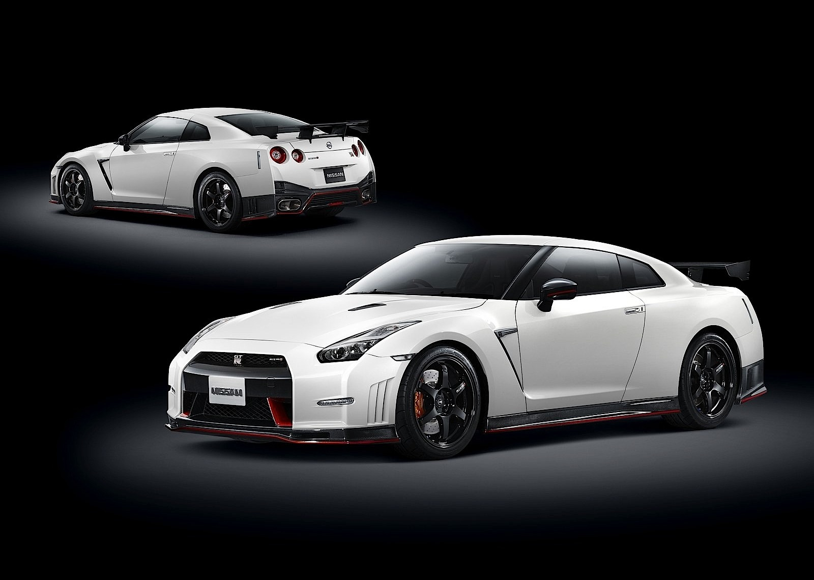 Fastest Car In The World 2015 >> NISSAN GT-R (R35) Nismo specs & photos - 2014, 2015, 2016 ...