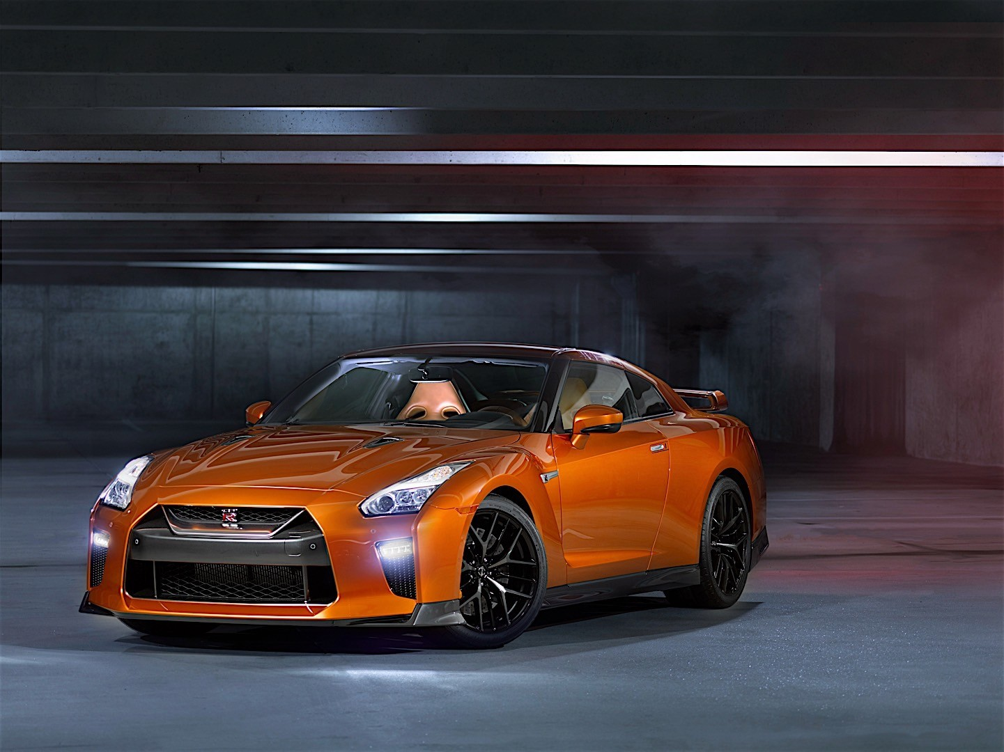 NISSAN GT-R specs & photos - 2016, 2017, 2018, 2019 ...
