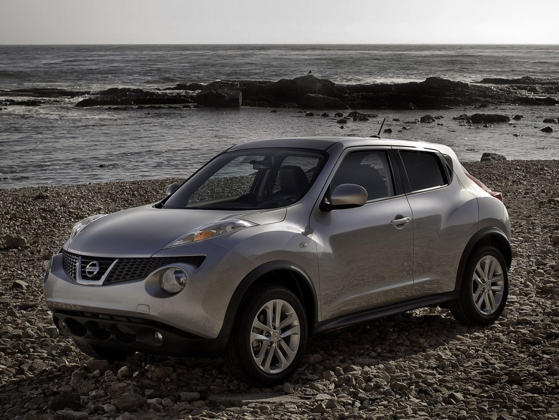 Nissan Juke Specs Amp Photos 2010 2011 2012 2013 2014