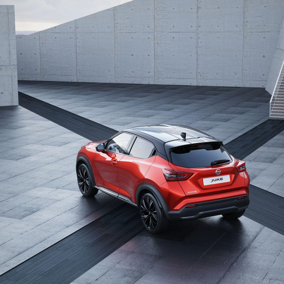NISSAN Juke specs & photos - 2019, 2020, 2021 - autoevolution