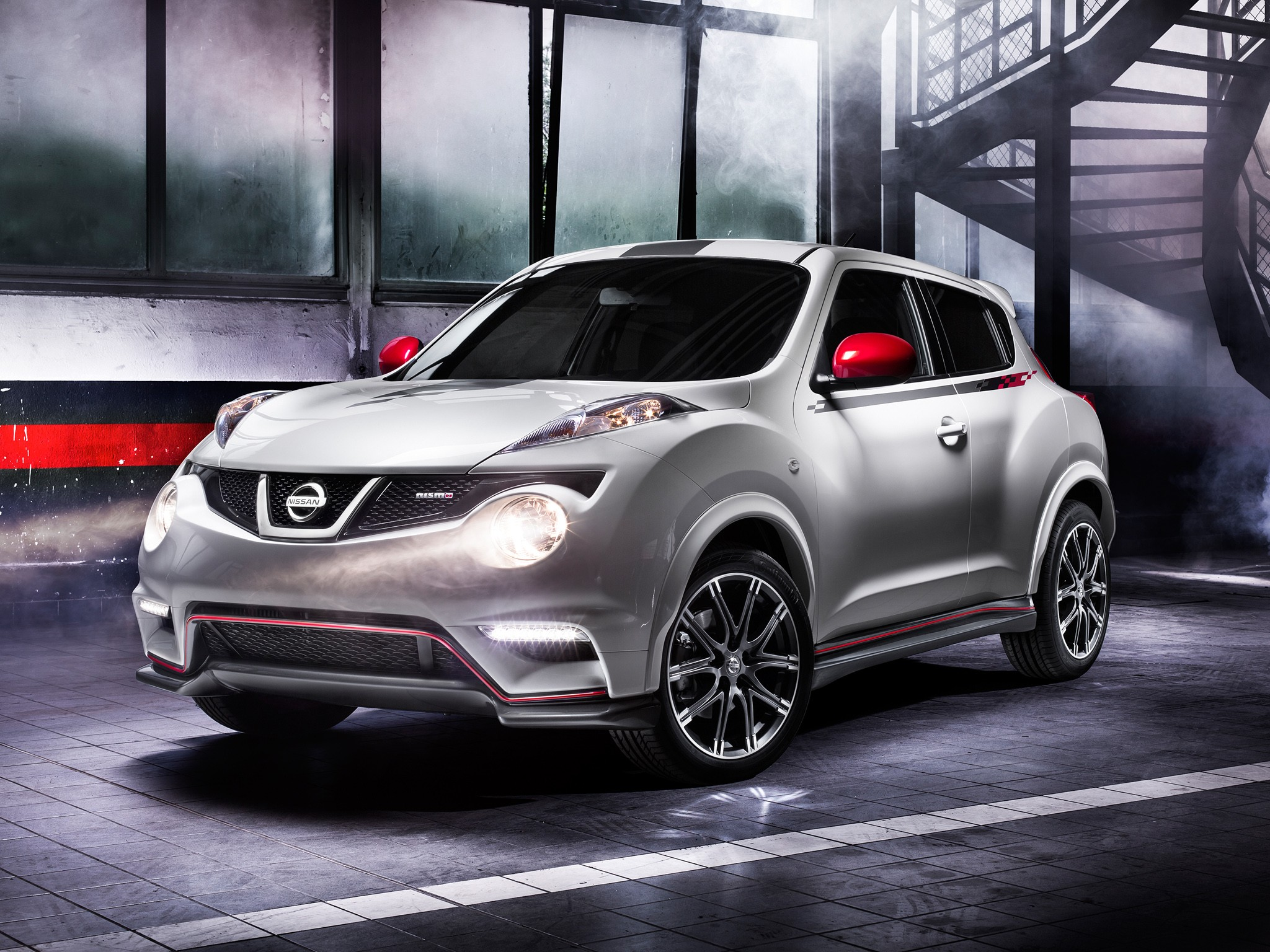 nissan juke nismo 2013 2014 2015 2016 2017 autoevolution. Black Bedroom Furniture Sets. Home Design Ideas