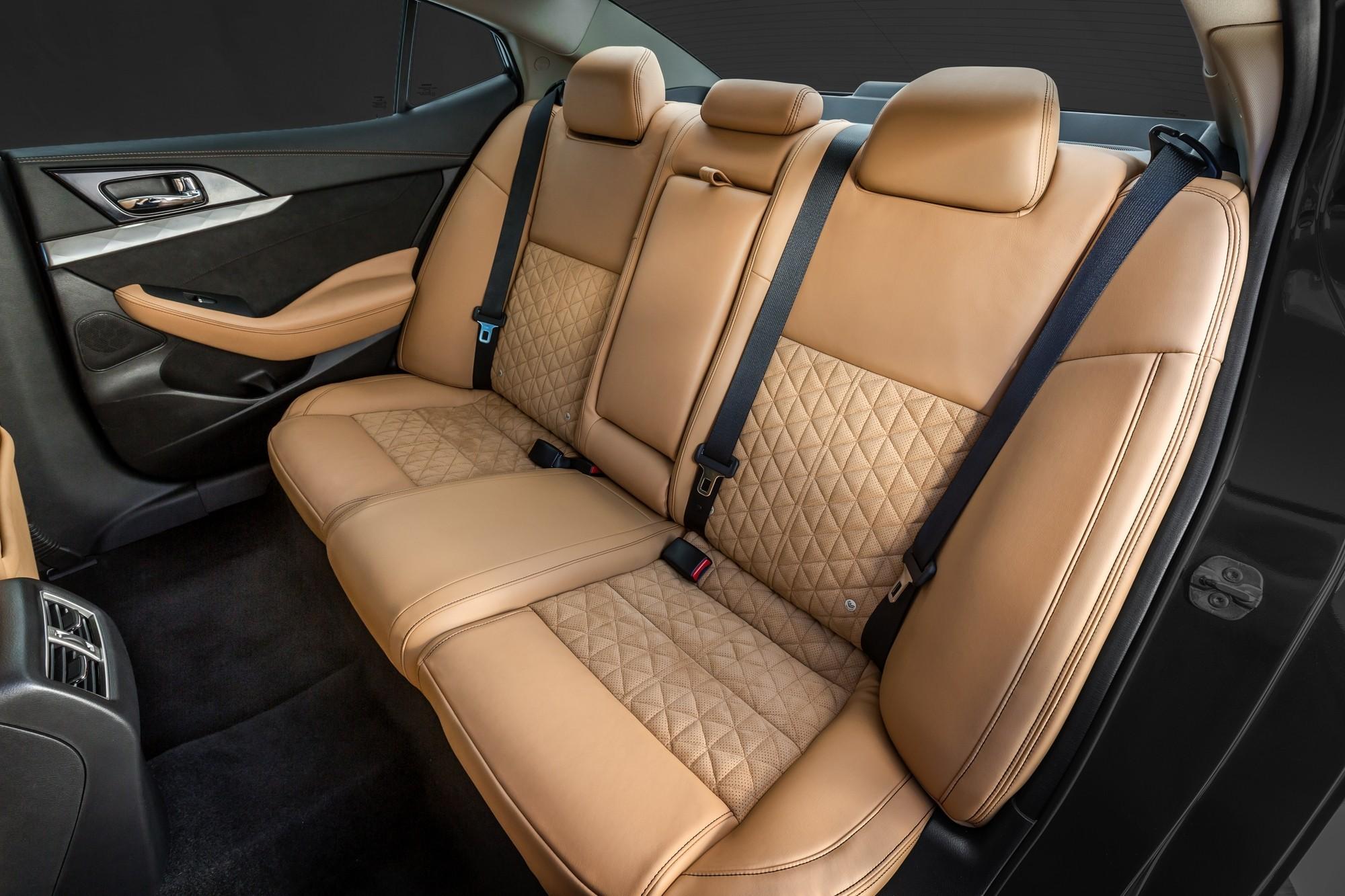 Nissan Maxima 2016 Autoevolution