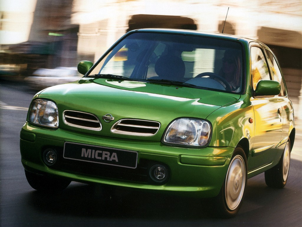Nissan Micra 3 Doors Specs  U0026 Photos