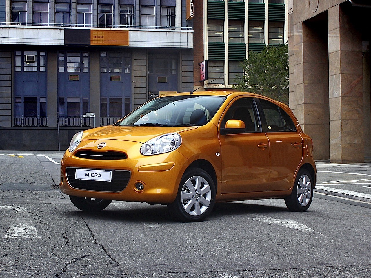 nissan micra 5 doors specs 2010 2011 2012 2013 autoevolution. Black Bedroom Furniture Sets. Home Design Ideas