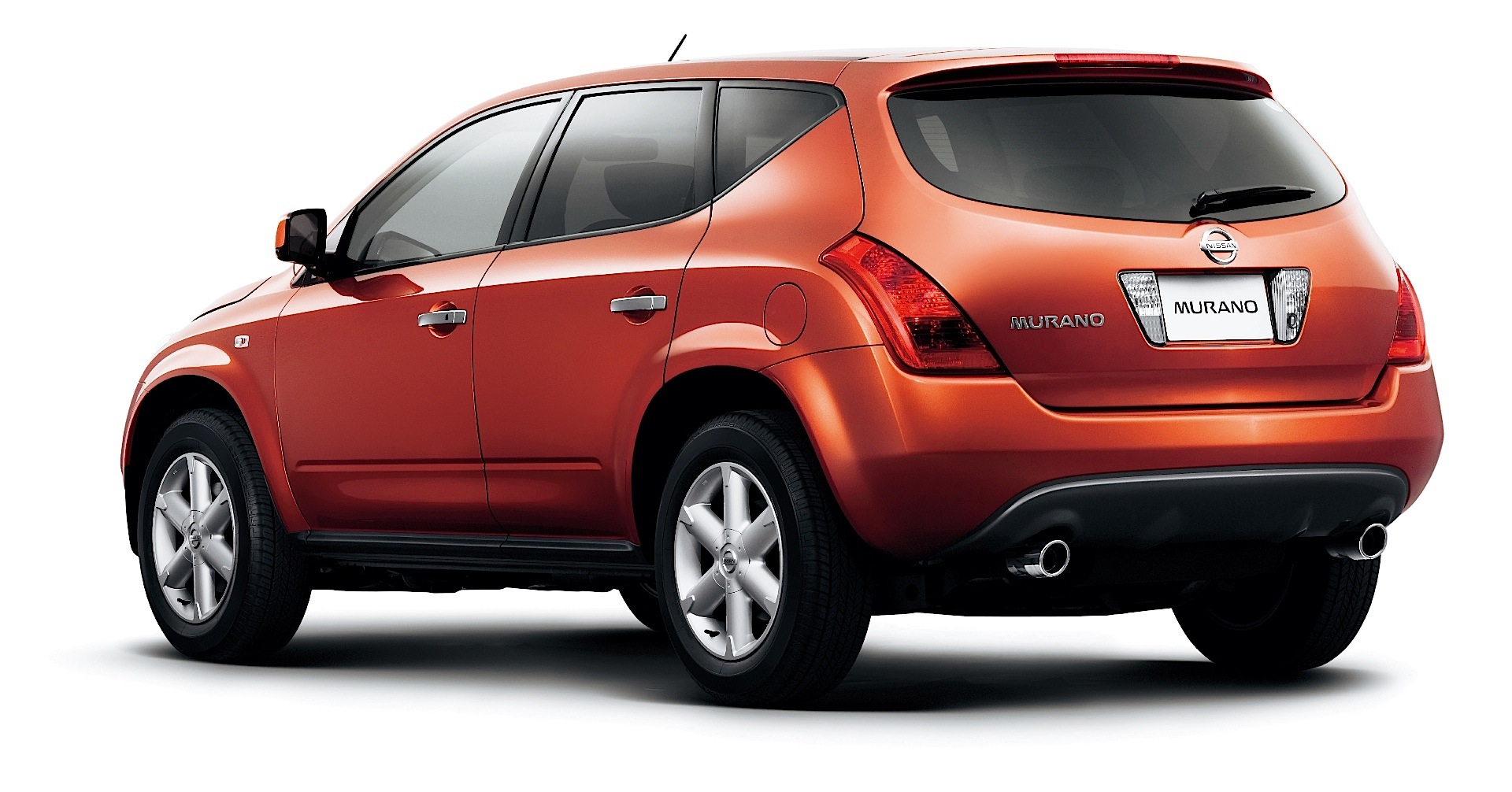 Nissan Murano Specs  U0026 Photos - 2003  2004  2005  2006  2007