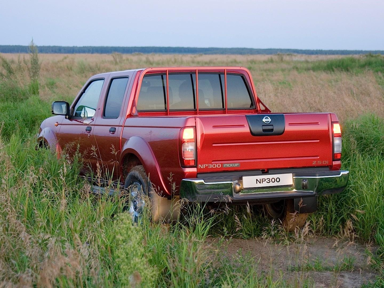 Performance Auto Body >> NISSAN NP300 Pickup Double Cab specs & photos - 2008, 2009, 2010, 2011, 2012, 2013, 2014 ...