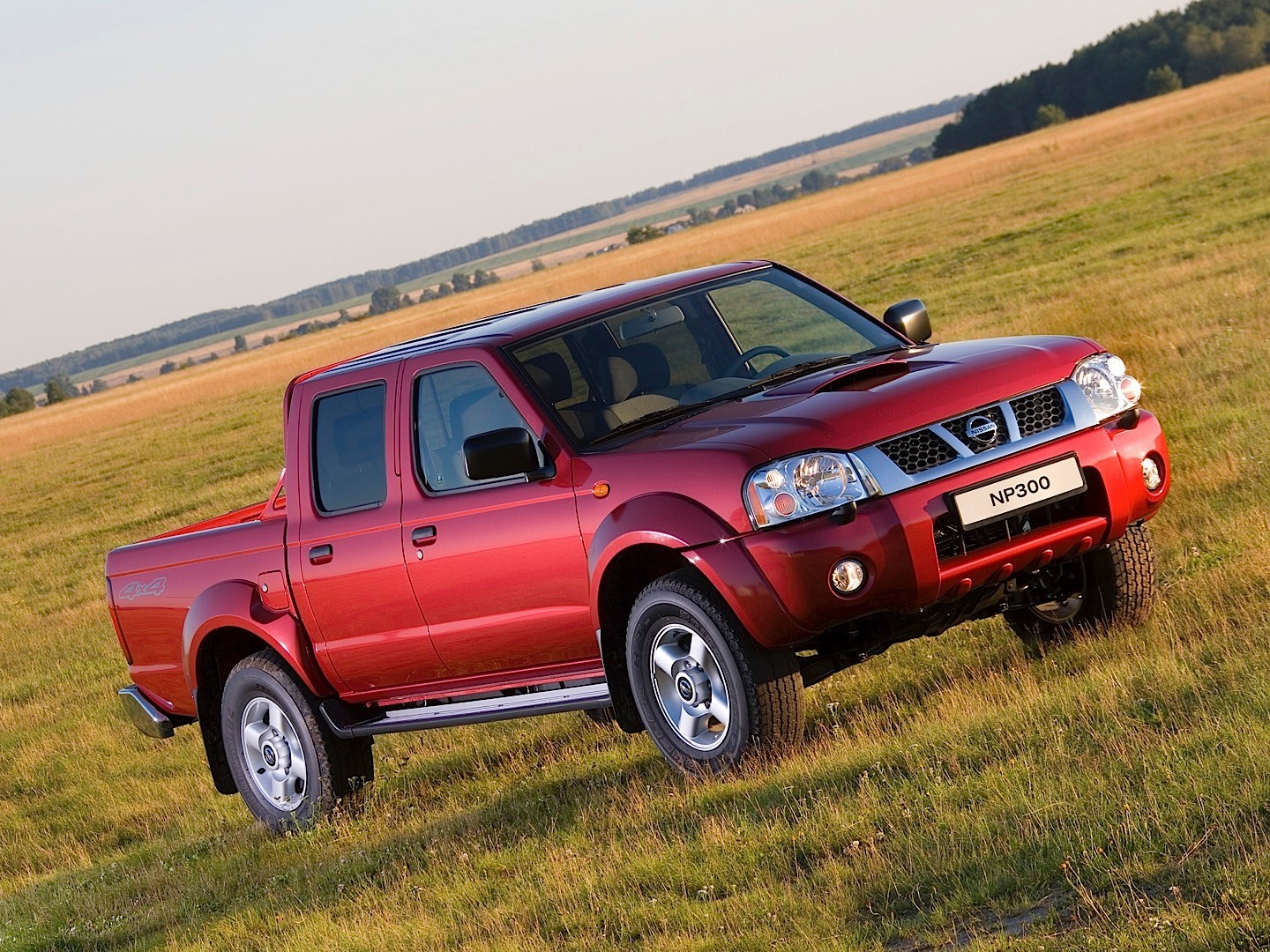 nissan np300 pickup double cab specs - 2008  2009  2010  2011  2012  2013  2014