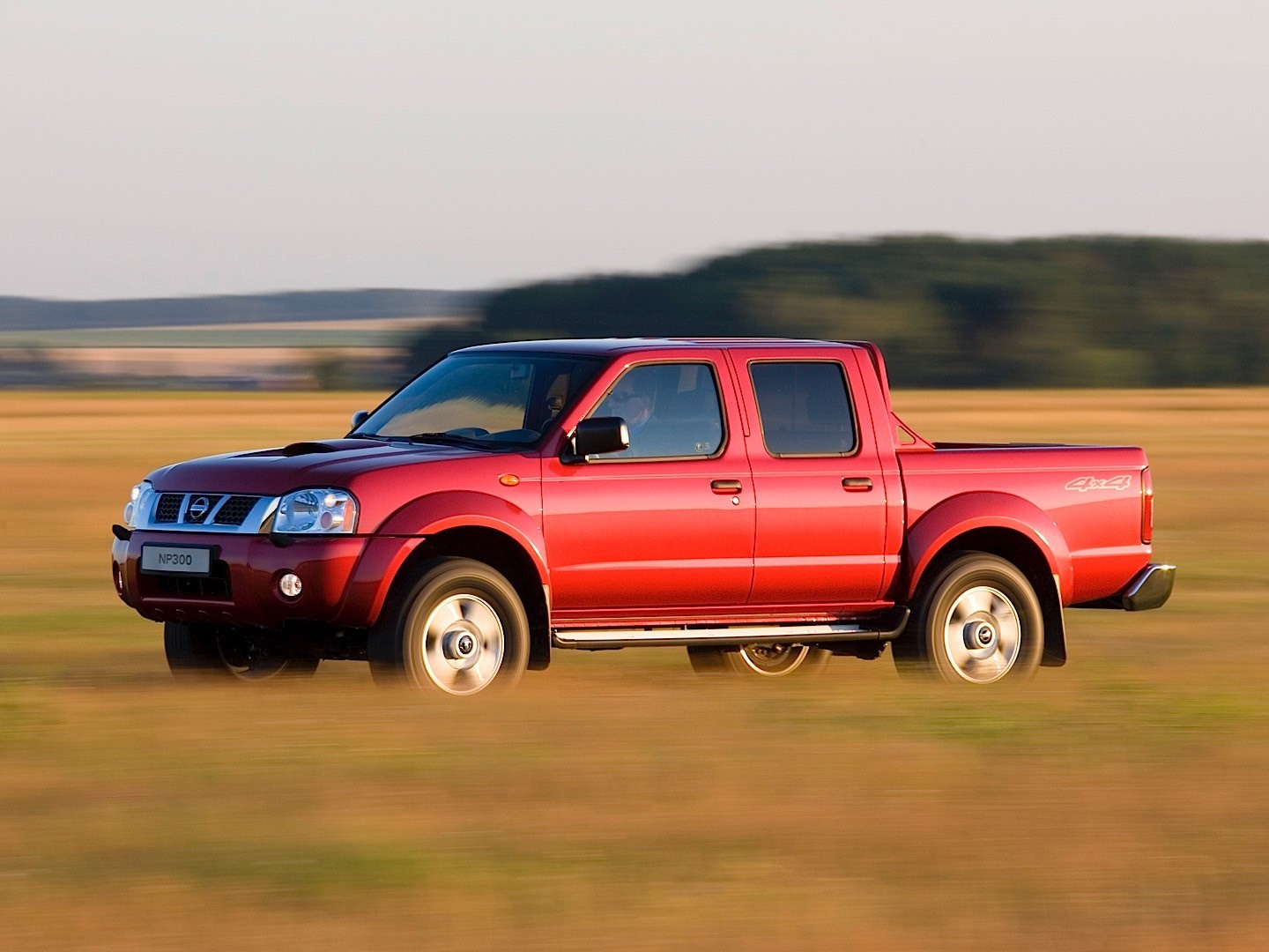 Nissan Np300 Pickup Double Cab Specs 2008 2009 2010