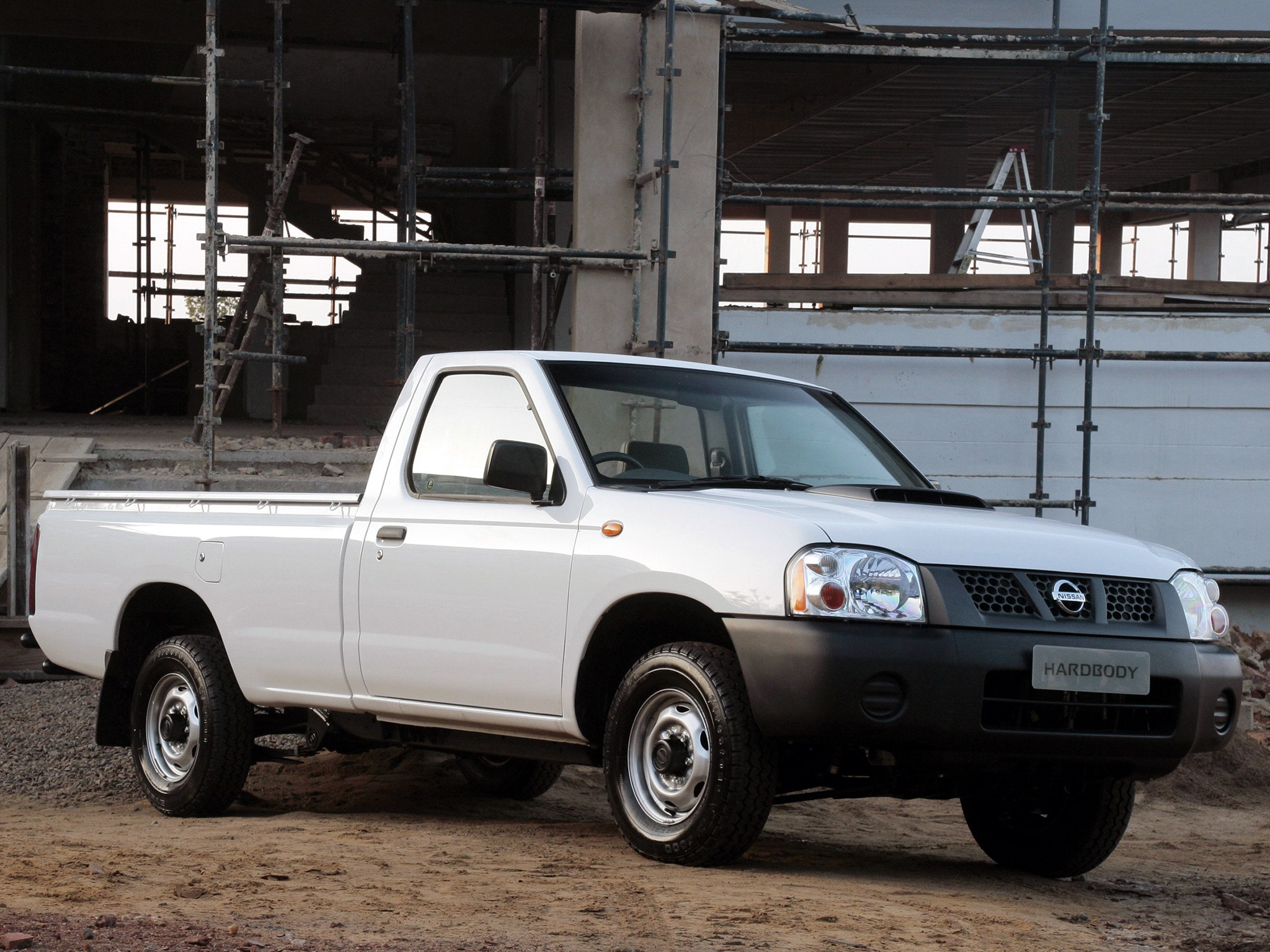 Nissan np300 pickup single cab specs 2008 2009 2010 2011 2012 2013 2014 2015 2016