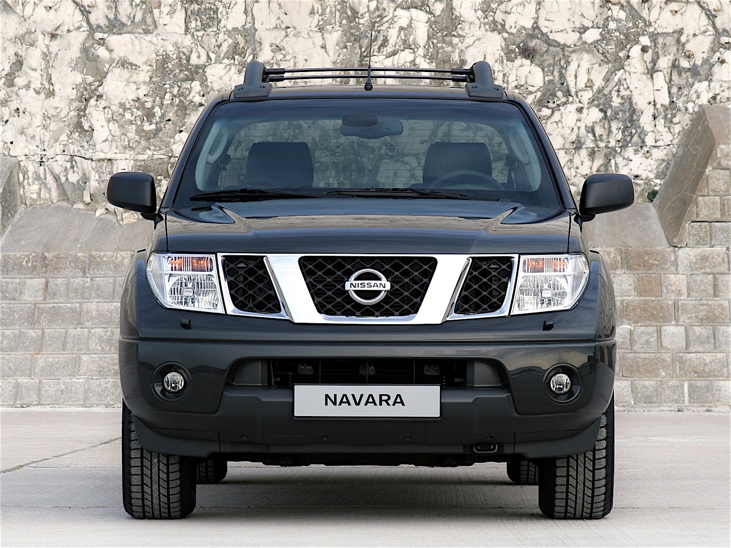 Nissan Frontier Towing Capacity >> NISSAN Navara / Frontier Double Cab specs & photos - 2005, 2006, 2007, 2008, 2009, 2010, 2011 ...