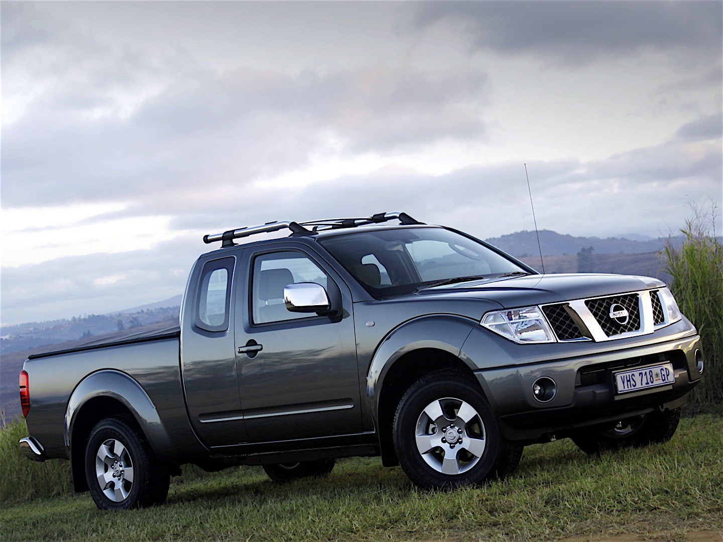 2007 nissan frontier king cab. Black Bedroom Furniture Sets. Home Design Ideas