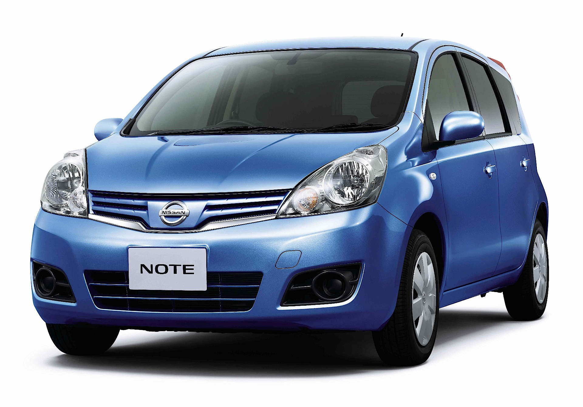 nissan note specs 2008 2009 2010 2011 2012 autoevolution. Black Bedroom Furniture Sets. Home Design Ideas