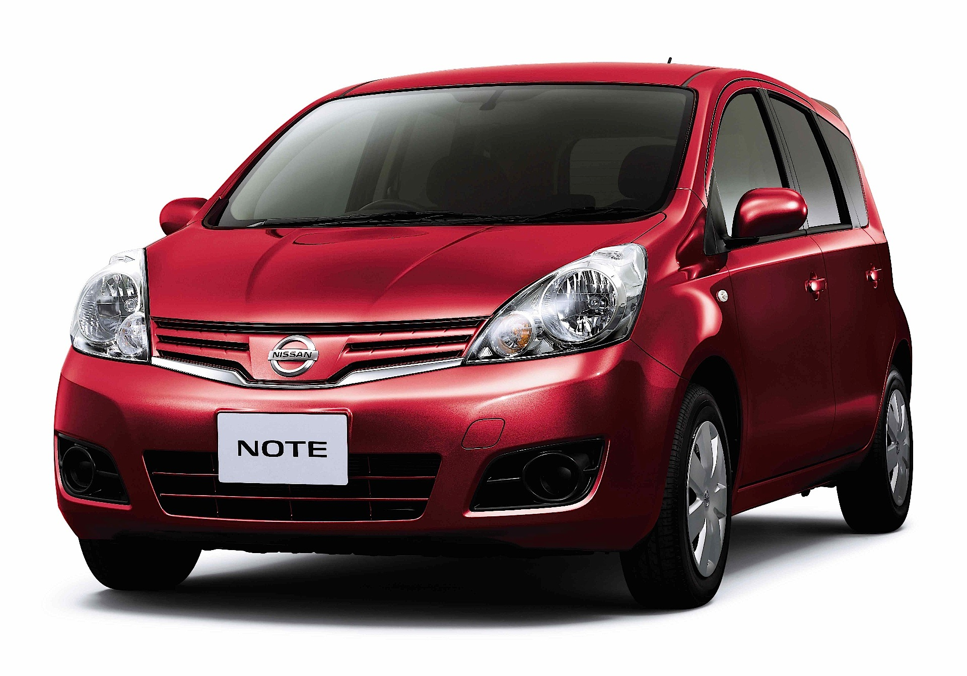 nissan note 2008 2009 2010 2011 2012 autoevolution. Black Bedroom Furniture Sets. Home Design Ideas
