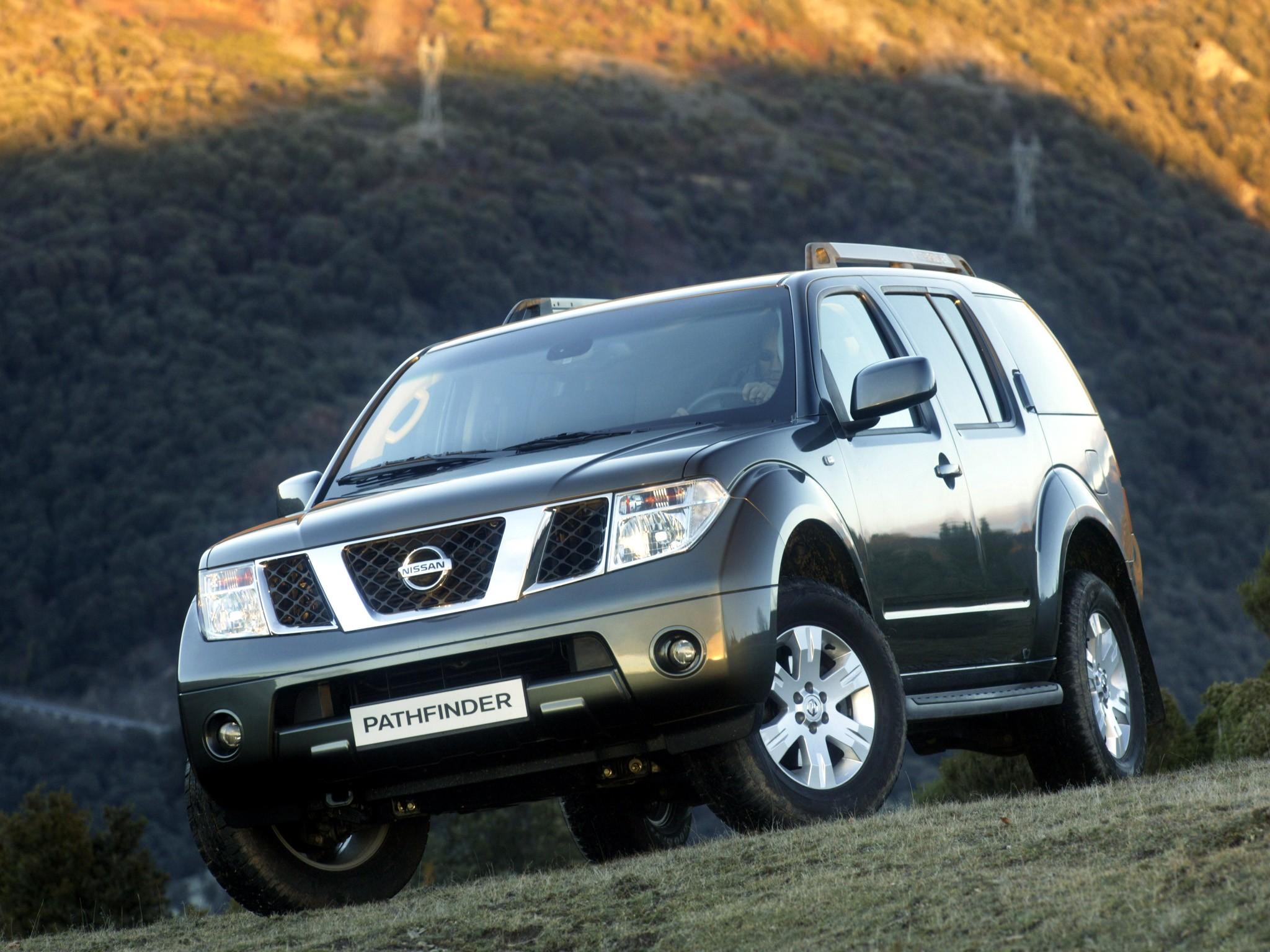 pathfinder nissan 2007 2008 autoevolution 2009 specs
