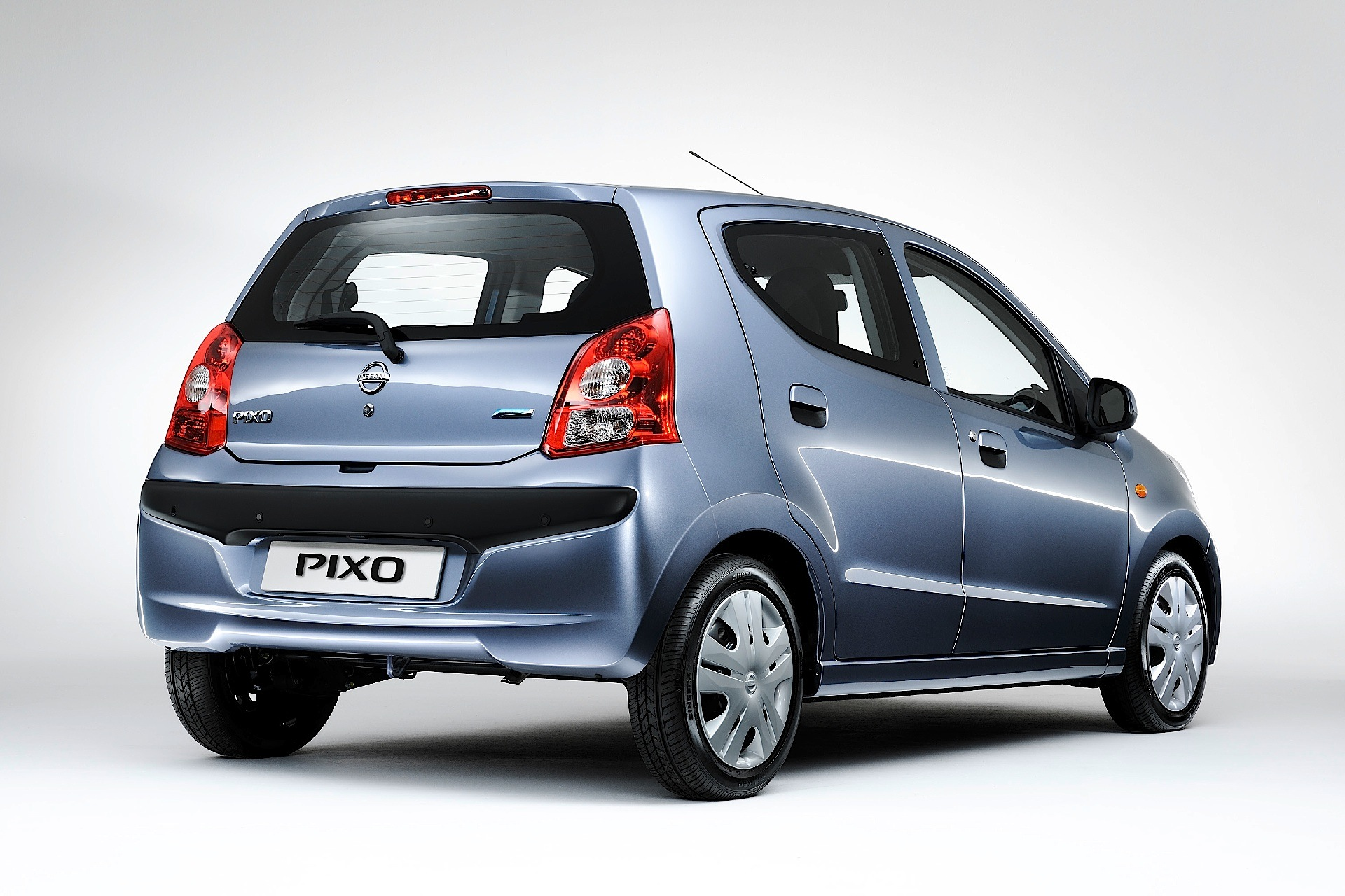 NISSAN Pixo specs & photos - 2009, 2010, 2011, 2012, 2013 ...