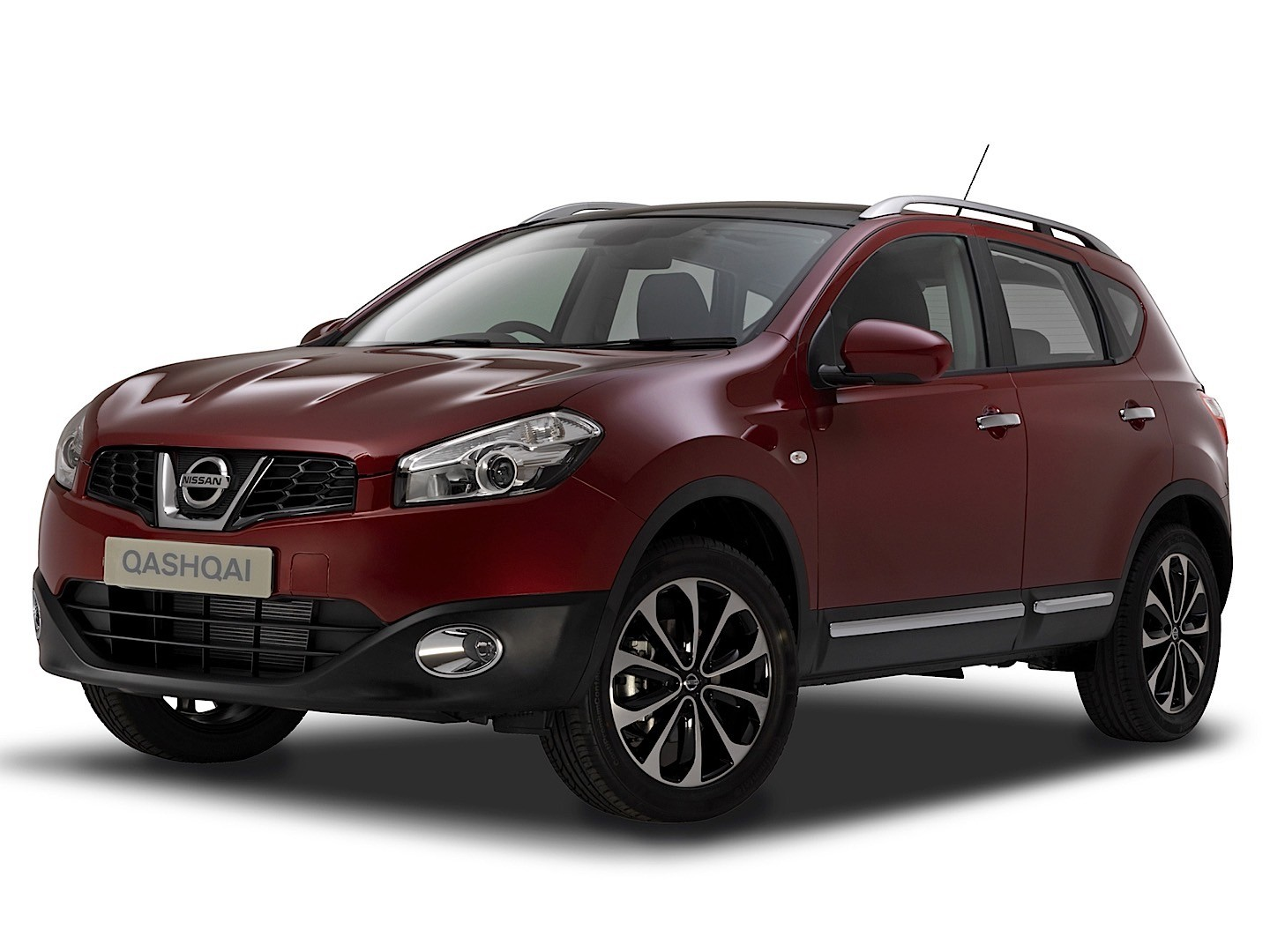nissan qashqai specs photos 2010 2011 2012 2013 autoevolution. Black Bedroom Furniture Sets. Home Design Ideas