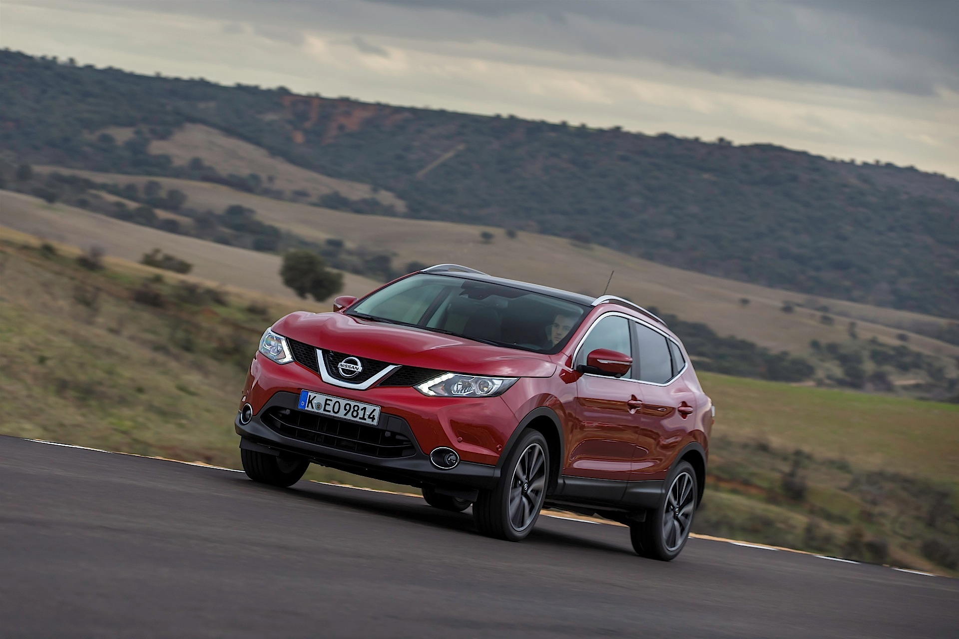 dimension garage nissan qashqai brochure