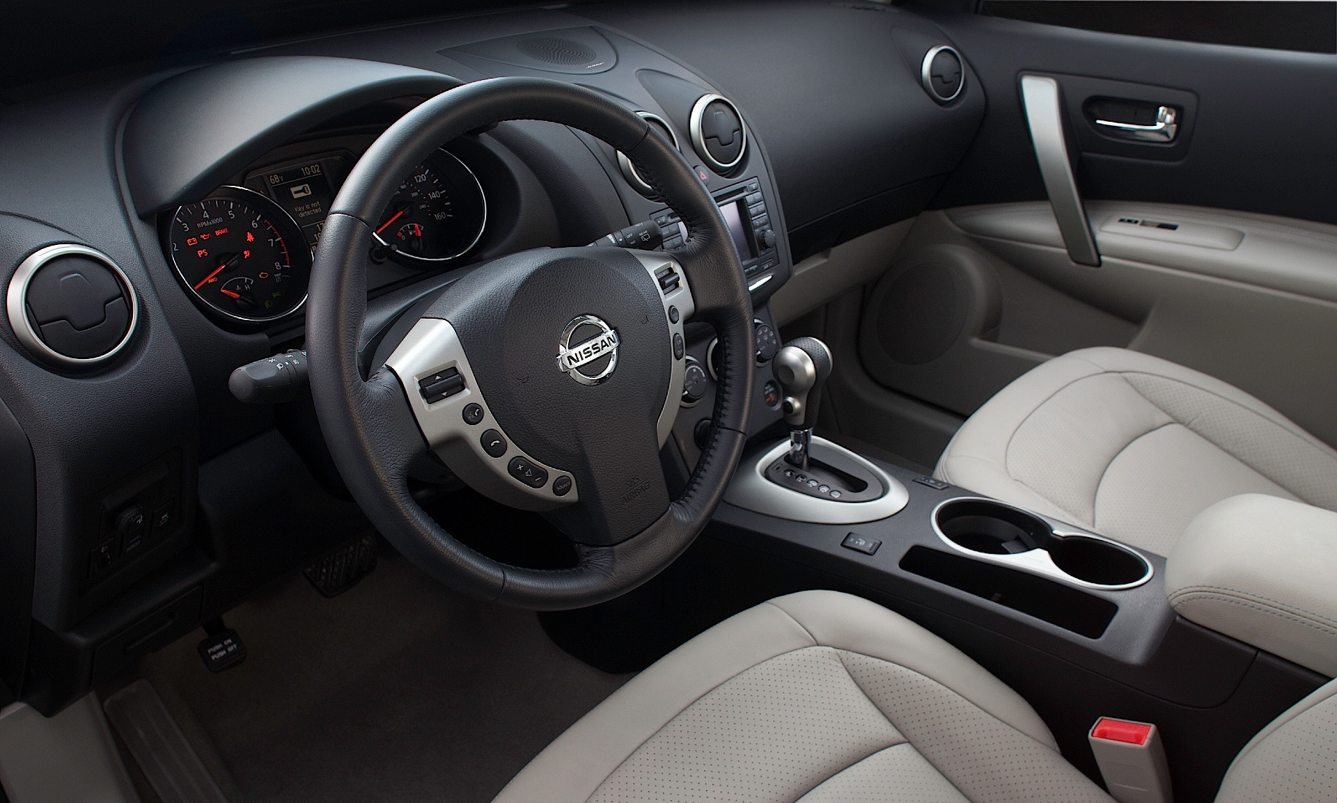 Nissan Rogue 2007 2008 2009 2010 2011 2012 2013