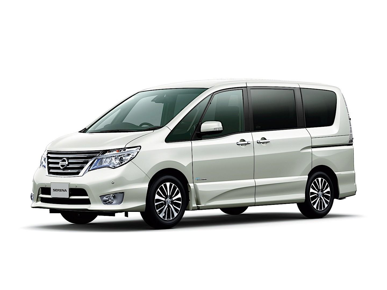 Honda Hybrid Cars >> NISSAN Serena specs - 2010, 2011, 2012, 2013, 2014, 2015, 2016 - autoevolution