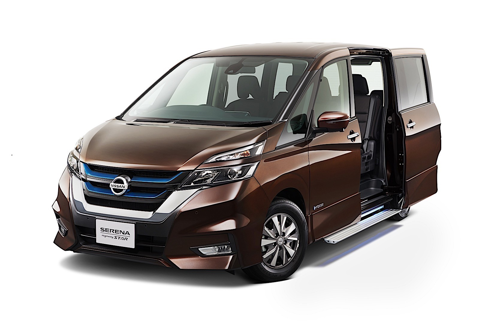 NISSAN Serena specs & photos - 2016, 2017, 2018, 2019 ...