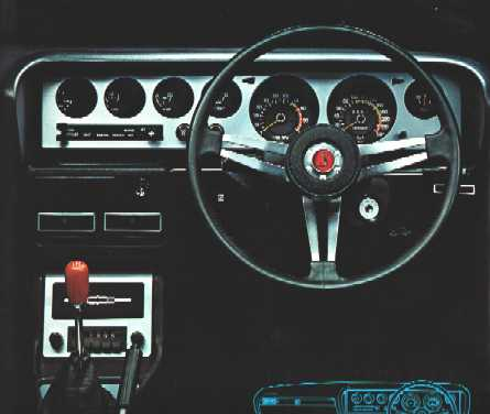 NISSAN Skyline GT-R (C110) specs & photos - 1972, 1973 ...