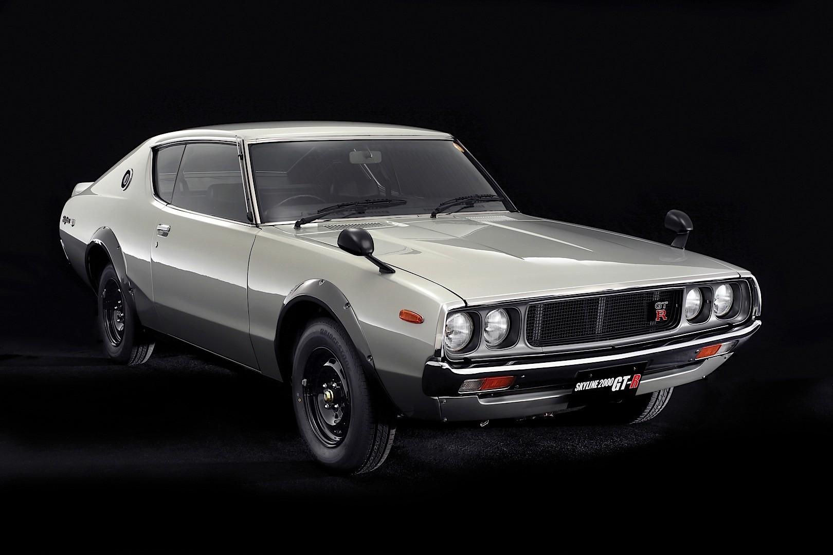 NISSAN Skyline GT-R (C110) specs & photos - 1972, 1973 ...