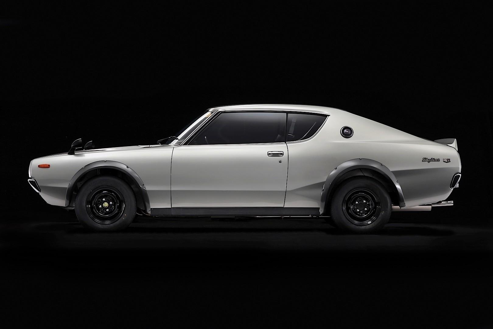 Nissan Skyline Gt R C110 Specs 1972 1973 Autoevolution