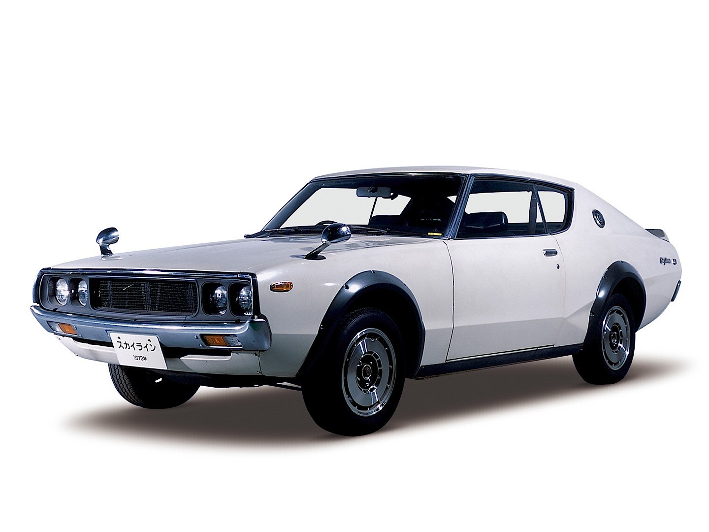 nissan skyline gt r c110 specs 1972 1973 autoevolution. Black Bedroom Furniture Sets. Home Design Ideas