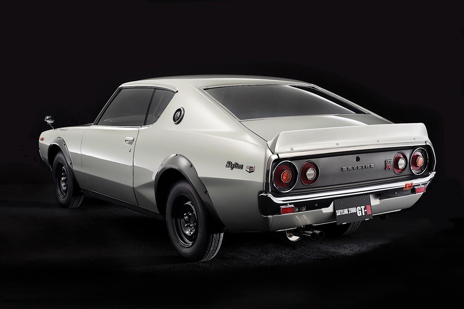 NISSAN Skyline GT-R (C110) specs - 1972, 1973 - autoevolution