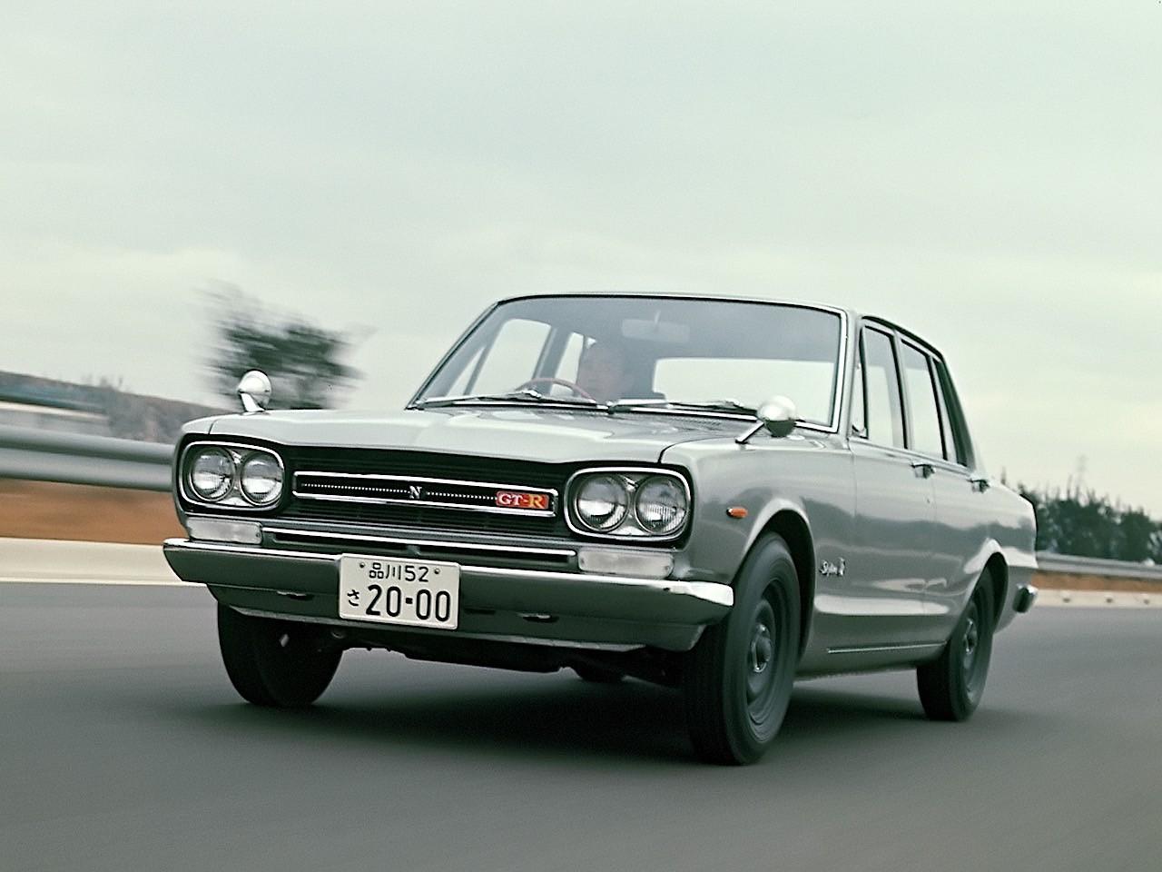 Nissan skyline gt r pgc 10 specs 1969 1970 1971 1972 nissan skyline gt r pgc 10 1969 1972 vanachro Choice Image