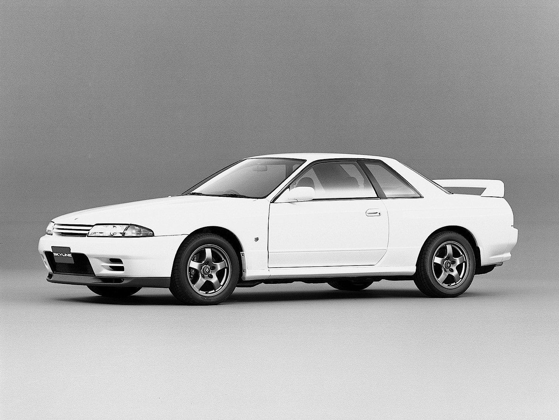 Premier Auto Group >> NISSAN Skyline GT-R (R32) - 1989, 1990, 1991, 1992, 1993 ...