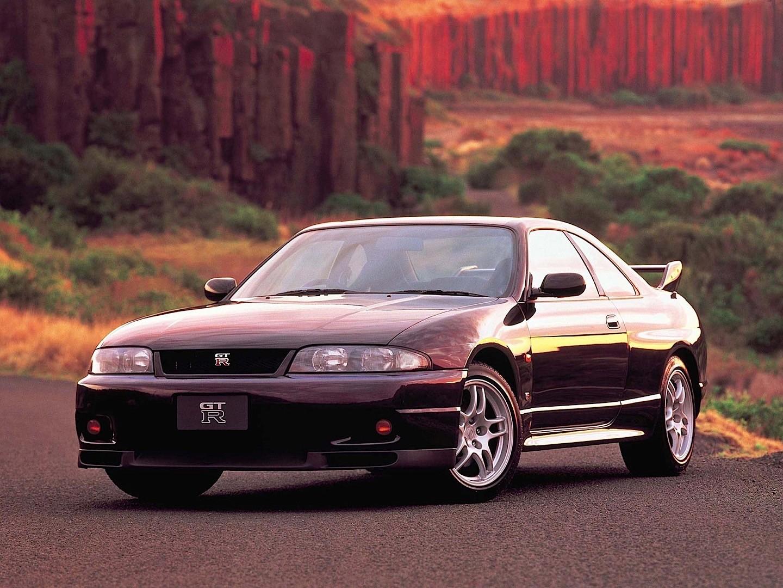 Nissan Skyline Gt R R33 Specs 1995 1996 1997 1998