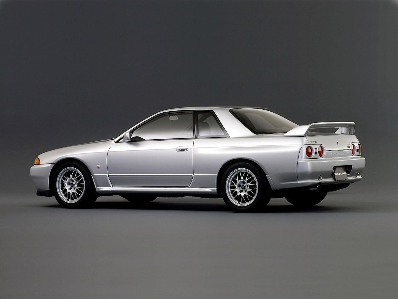 Nissan skyline horsepower