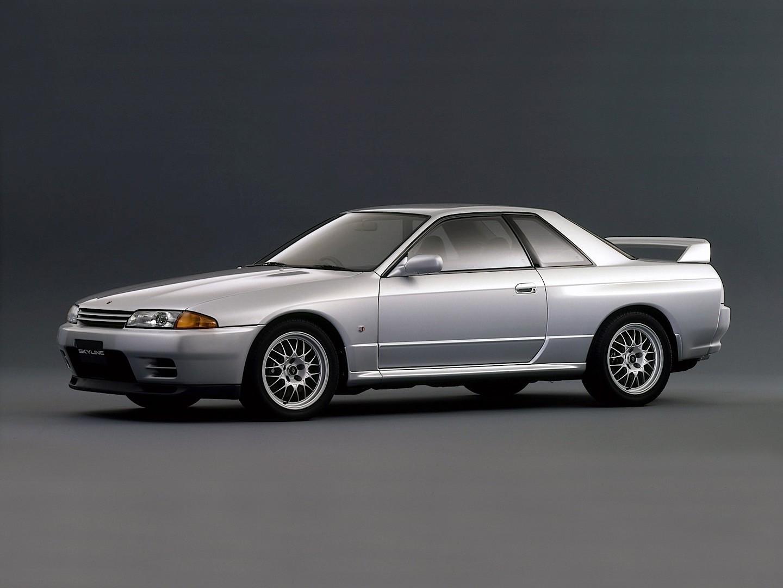 Nissan Skyline Gt R V Spec R32 Specs