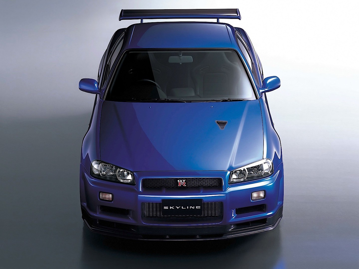 Show Me Your Favorite Hood Scoops Vents Naca Ducts Etc Cars