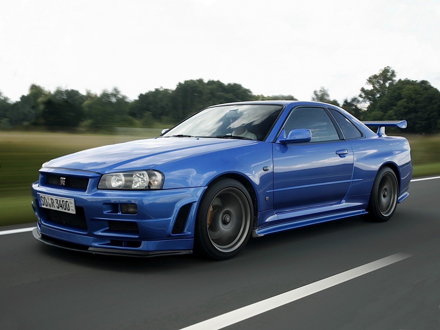 NISSAN Skyline GT-R V-Spec (R34) specs   photos - 1999, 2000, 2001 ... 19216c27dc4