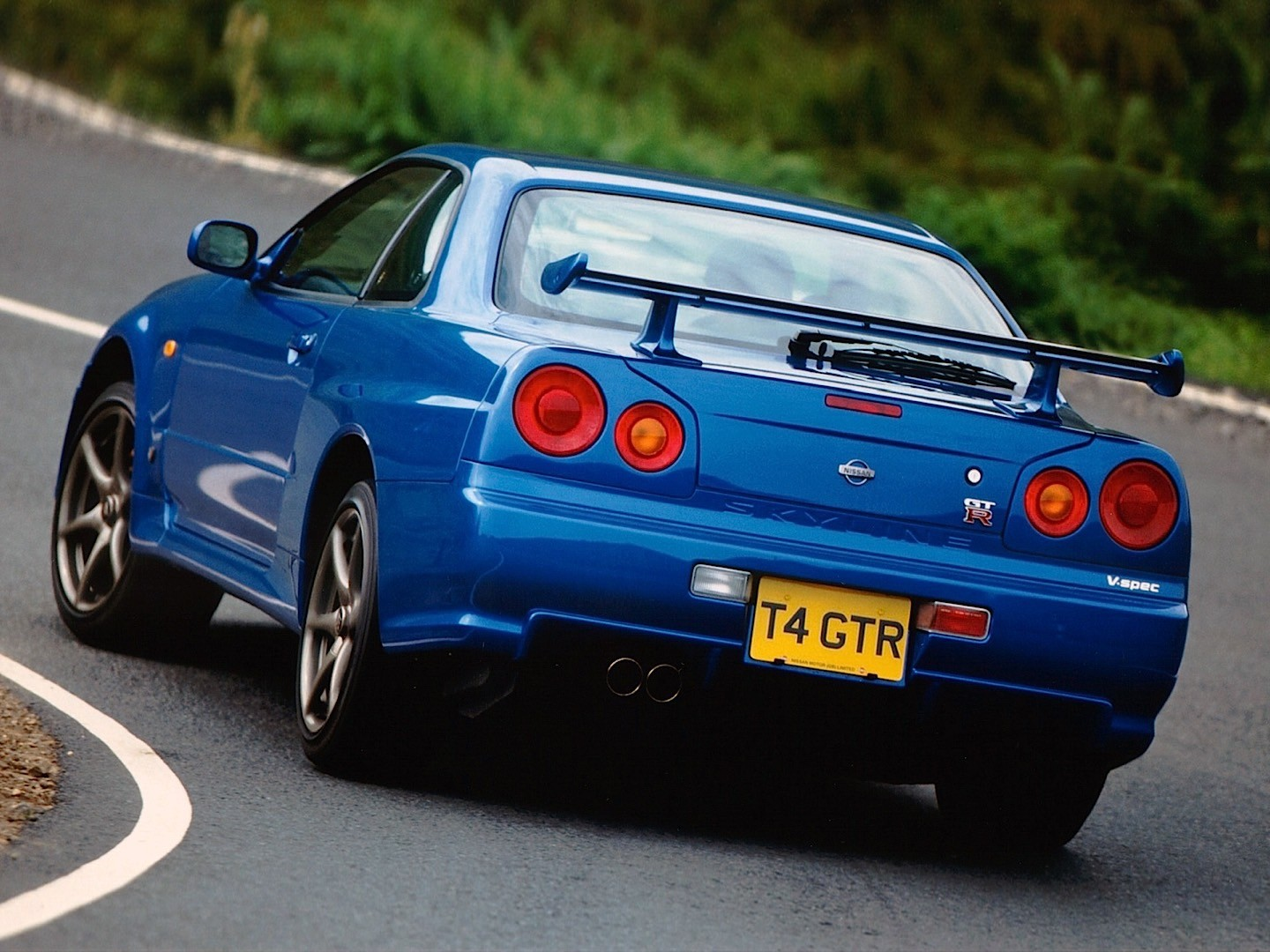 1999 Skyline Gtr Top Car Release 2020
