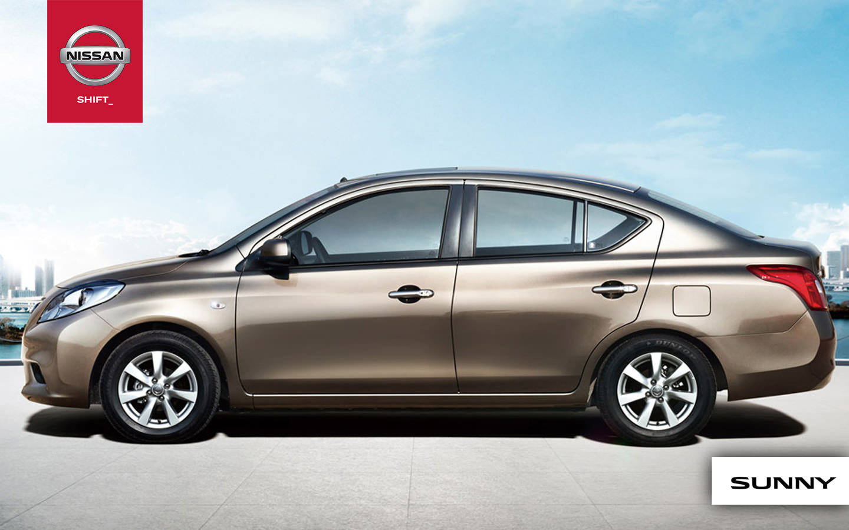 Nissan Sunny Specs 2010 2011 2012 2013 2014 2015