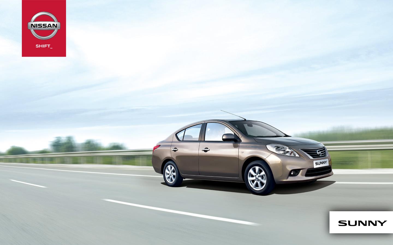 Nissan Sunny 2010 2011 2012 2013 2014 2015 2016